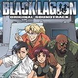 Black Lagoon Original Soundtrack