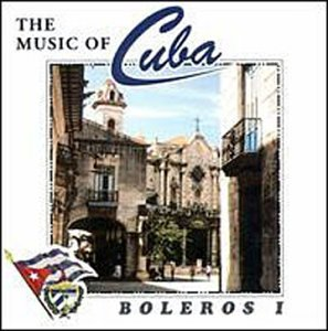 Orq. Raiz Latina, Rey Casas - Boleros I / The Music Of Cuba - Amazon
