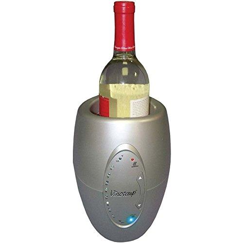 1 Bottle Single Zone Wine Refrigerator