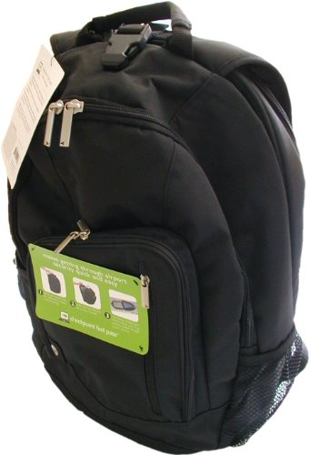 Checkpoint Fast Pass™ Laptop Backpack by TRG - (Security Fast Pass Laptop)