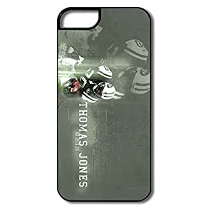 New York Jets Thomas Jones For Iphone 5/5S Phone Case Cover