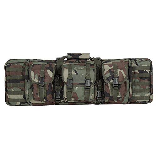 Enhanced Alice Shoulder Straps (Voodoo Tactical 42inch Padded Weapon Case - )