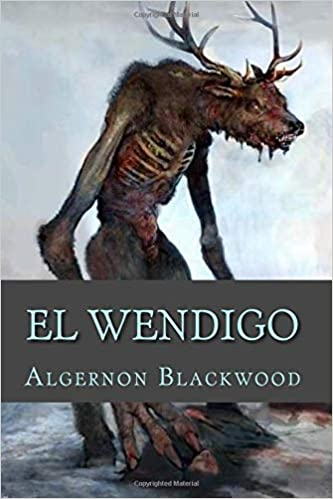 Buy El Wendigo Book Online At Low Prices In India El Wendigo Reviews Ratings Amazon In