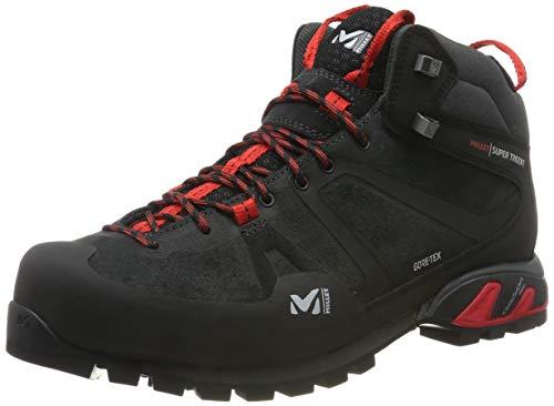 MILLET Super Trident GTX, Chaussures de Randonnée Hautes Mixte Adulte 1