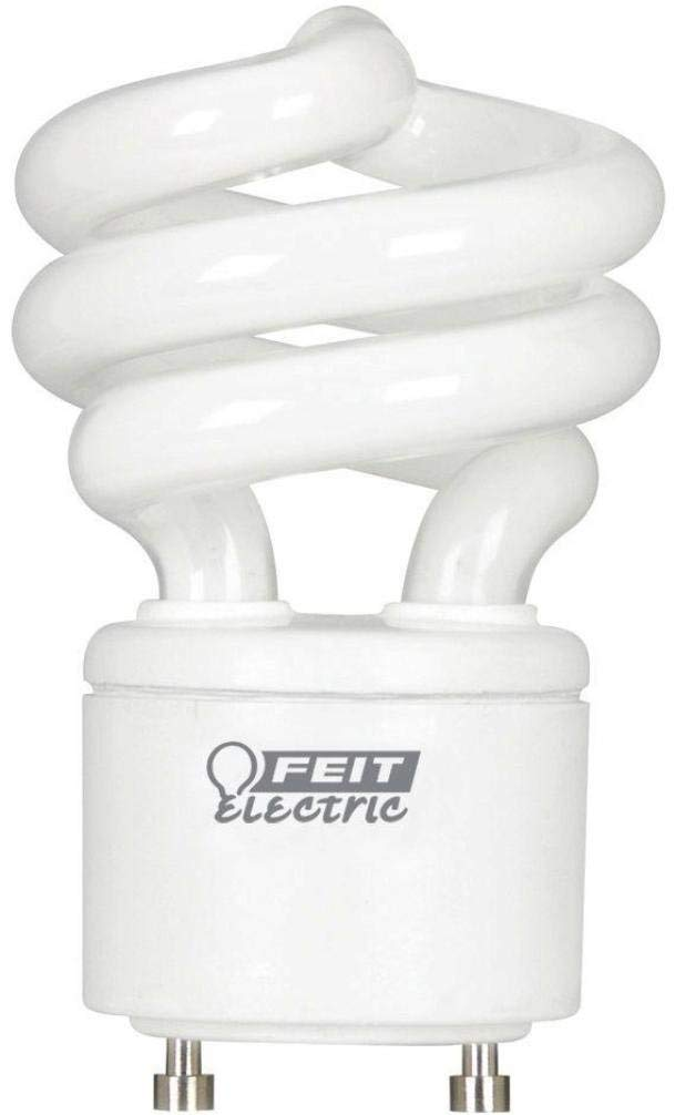 Feit Electric BPESL13T/GU24 60-Watt Equivalent GU24 CFL Bulb Feit Electric Company
