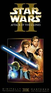 Watch Star Wars: Episode II – Attack of the Clones (2002 ...
