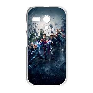 S-N-Y1037647 Phone Back Case Customized Art Print Design Hard Shell Protection Motorola G