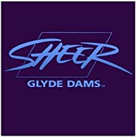 Sheer GLYDE Dams | 12 Count Assorted Colors/Flavors