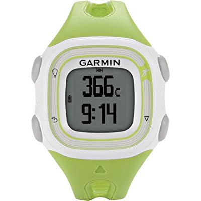 Garmin Forerunner 10 GPS Watch from GARN9