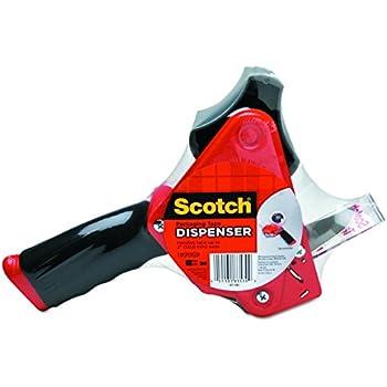 Scotch Packaging Tape Hand Dispenser ST-181
