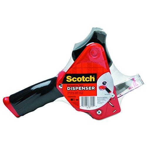 Grip Box Sealing Tape Dispenser - 7