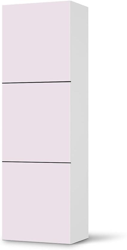 creatisto Muebles-Pegatinas IKEA Besta estantería Vertical{3 ...