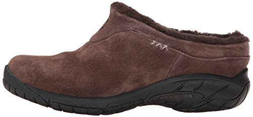 Merrell Women's Encore Ice Slip-On Shoe, Chocolate Brown, 10.5 M US by Merrell (Image #5)