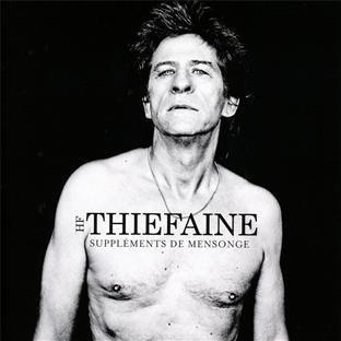 2011 Supplement - Supplements De Mensonge by HUBERT FELIX THIEFAINE (2011-09-06)