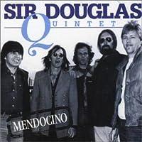 Mendocino RE-RECORDING