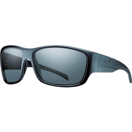 5026842f5e Amazon.com  Smith Optics Elite Frontman Tactical Sunglass