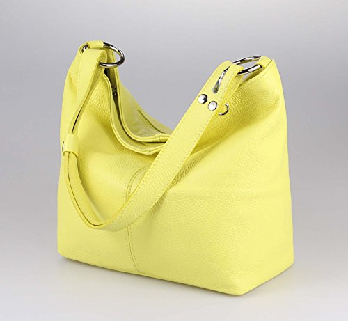 Bag Yellow Only Light Top OBC Beautiful Handle Women's Couture T6qCY