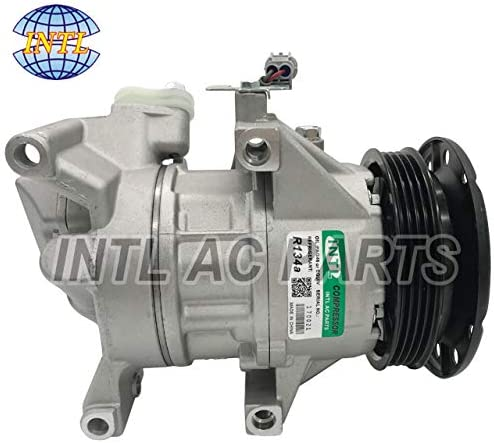 88310-52550 88310-52492 4PK Air Conditioning Compressor AC Compressor for Toyota yaris 1.3 Denso 5SER09C Spare Parts