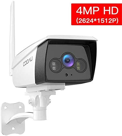 COOAU Security Surveillance Waterproof Detection product image