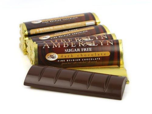 Amber Chocolate - 9