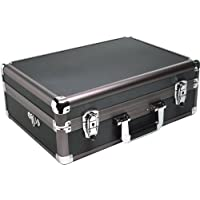 Williams Sound CCS 030 S System Carry Case Holds a T35 or T27 Transmitter and 10 Receivers