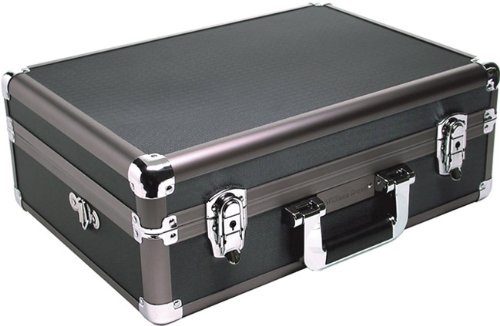 - Williams Sound CCS 030 S System Carry Case Holds a T35 or T27 Transmitter and 10 Receivers