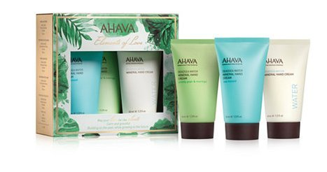 Ahava Hand Cream - 5