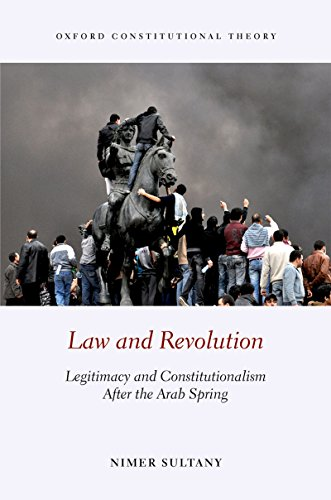 Law and Revolution: Legitimacy and Constitutionalism After ...