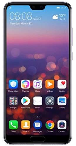 Huawei P20 Pro Dual SIM - 128GB, 6GB