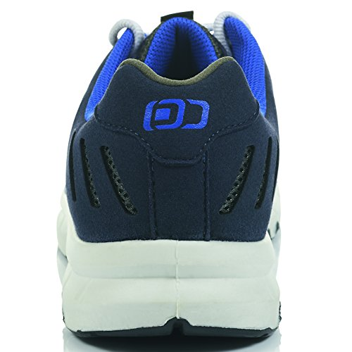 sécurité 5173 Taille Blanc Paire de Bleu S1P 46 FlexStar de Chaussures 46 Gris ruNNex 0SqUU