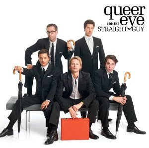 Image result for Queer Eye original