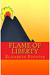 Flame of Liberty: Love and Revolution on the Planet Vhar Paperback
