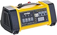 Carregador inteligente de bateria 220 V~ CIB 400 VONDER Vonder