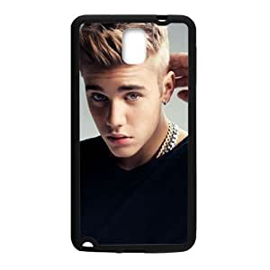 Justin Bieber Cell Phone Case for Samsung Galaxy Note3