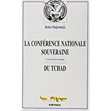La Conference Nationale Souveraine du Tchad