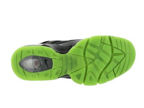 Zapatos de entrenamiento de aire Max Trainer Prima Sport silver, anthracite-black