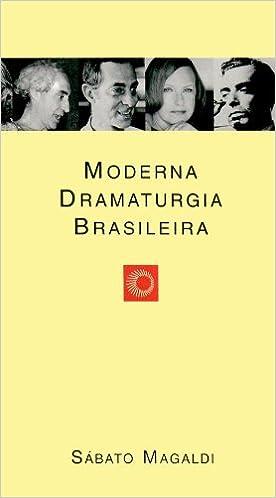 Moderna dramaturgia brasileira (Teatro) (Portuguese Edition)