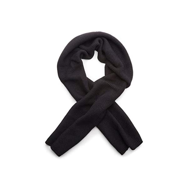 Steve Madden Men's Knit Scarf