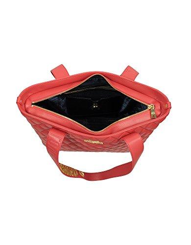 Love Moschino Borsa Shopping Donna JC4214PP04KA0500 Ecopelle Rosso