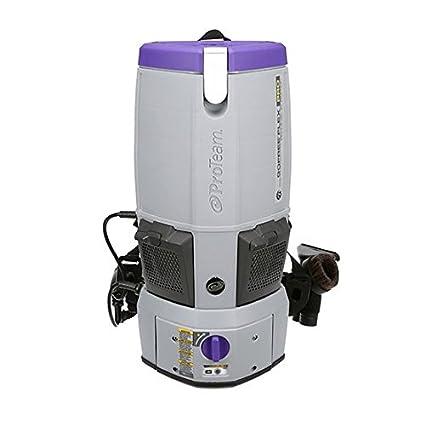 Amazon com: GoFree Flex Pro, 6 qt  Cordless Vacuum w/Xover