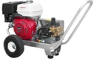 "EB4040HA Powered By ""Honda"" Gx390 13 Hp 4 GPM 4000 Psi -with Ar Pump"