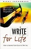 Write for Life, Nicki Jackowska, 1862041482
