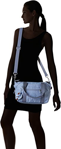 C Bleu Blue Kipling Timid Art Mini Cartables wqWFYa8
