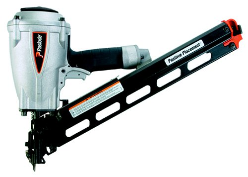 - Paslode F250S-PP Positive Placement Metal Hardware Framing Nailer #500855