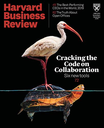 Harvard Business Review (The Best Trade Schools)