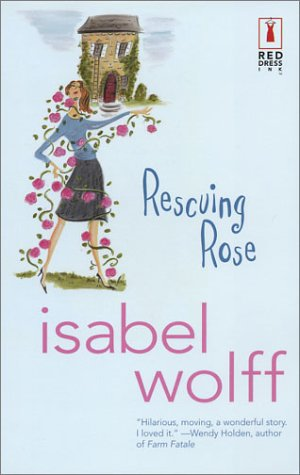 Rescuing Rose Dress Numbered Paperback product image