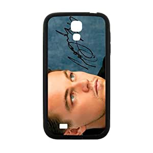 Hansome Man Hot Seller Stylish High Quality Protective Case Cover For Samsung Galaxy S4