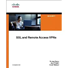 Ssl and Remote Access Vpns