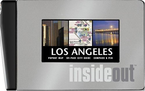 Download Insideout Los Angeles City Guide (Insideout City Guide) pdf epub
