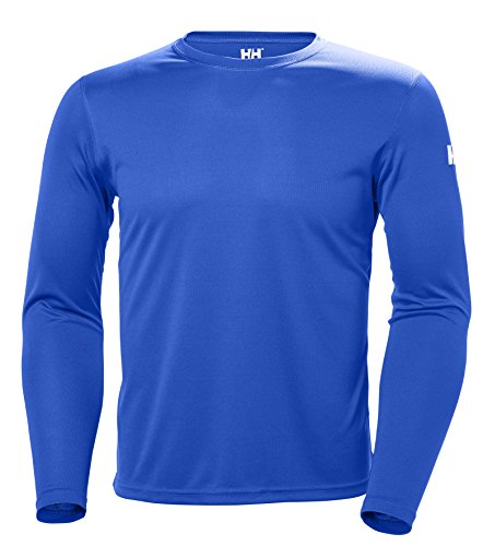 Helly Crew Hh Olympian Blu Layer Hansen Base Tech Oqzwx1R4O